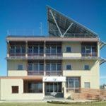 Impianto cogenerazione fotovoltaico e idrogeno